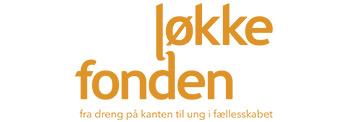 Vi støtter Løkke fonden