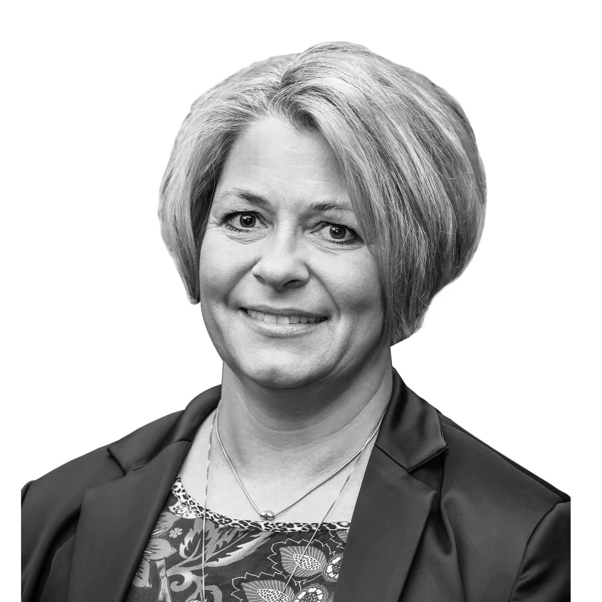 Charlotte Langfrits Clausen